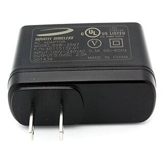 Novatel Wireless SSW-2597 6620 & 6630 5V 2 AMP P/N:01020447 Rapid Charger