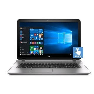Refurbished HP W8X31UAR#ABL Recertified Hp Envy 17-S013CA Laptop