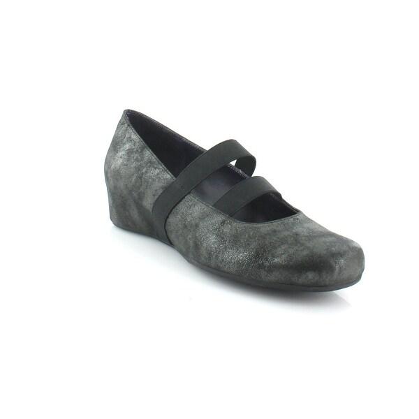 Womens Shoes Vaneli Mariana Black Oasis