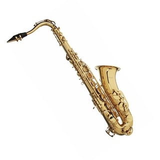 Link to Stagg Bb Tenor Saxophone in ABS Case - WS-TS215 Similar Items in Brass Instruments
