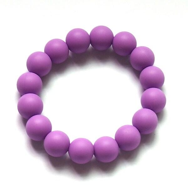 Lil Jumbl Baby Teething Bracelet