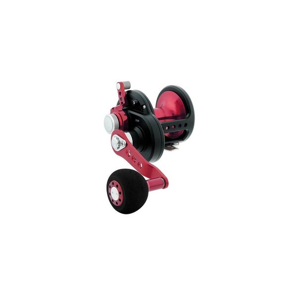 Daiwa STTLD30HSH Saltist Single Hyper Speed Lever Drag Conventional Reel Fishing Reel