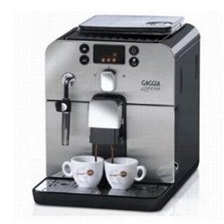 Gaggia 59101 Brera Automatic Espresso Machine - Black