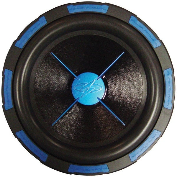 "Power Acoustik 12"" 2700W Woofer"