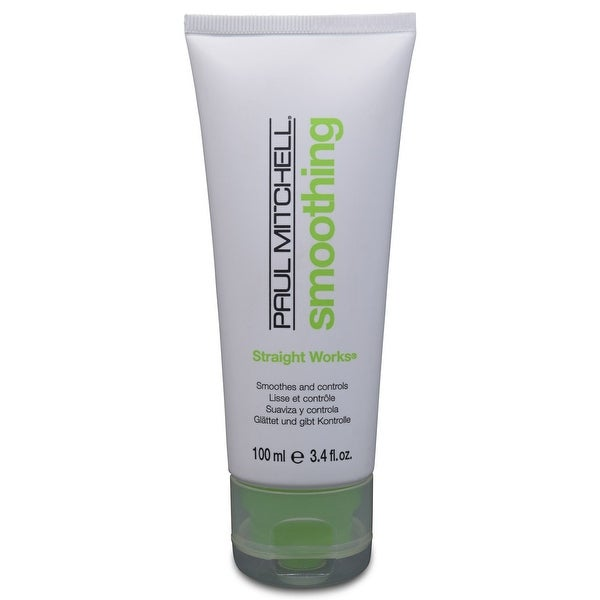 Paul Mitchell Smoothing Straight Works 3.4 fl Oz