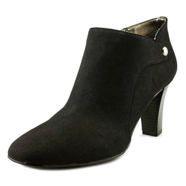 Life Stride Pays Women Black Boots