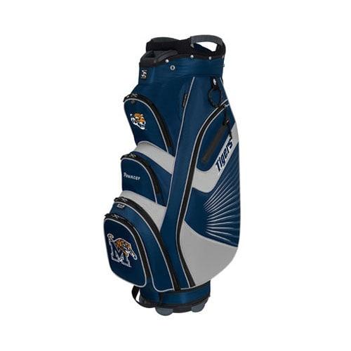Shop Memphis Tigers Bucket Ii Cooler Cart Bag By Team
