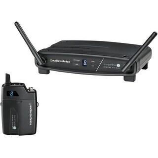 Audio-Technica System 10 Digital Wireless Bodypack System
