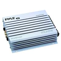 Pyle Marine Waterproof 4 Channel Amp