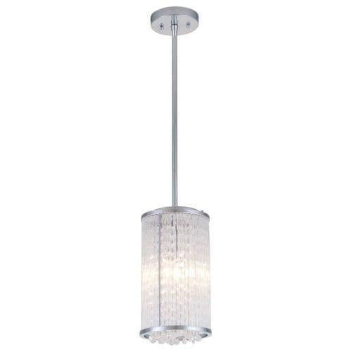 Dvi Lighting Dvp8521 Spar 2 Light Mini Pendant