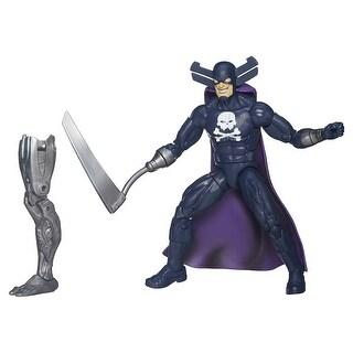 "Ant-Man Marvel Legends Infinite Series 6"" Action Figure Grim Reaper"