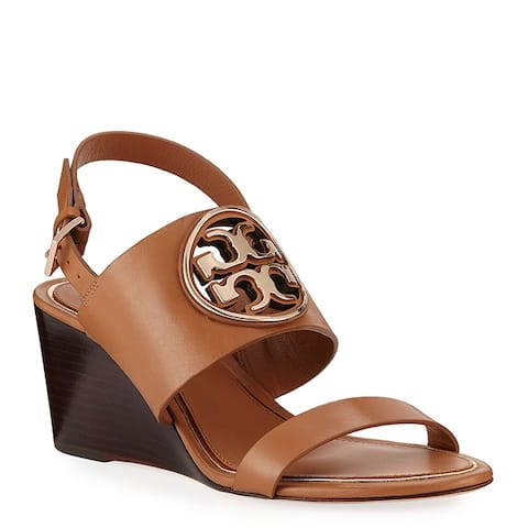 Tory Burch Miller 65MM Wedges
