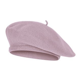 TopHeadwear Wool Blend French Bohemian Beret|https://ak1.ostkcdn.com/images/products/is/images/direct/277381eec446d55b82472d1c149686b86a4ad2b9/TopHeadwear-Wool-Blend-French-Bohemian-Beret.jpg?impolicy=medium