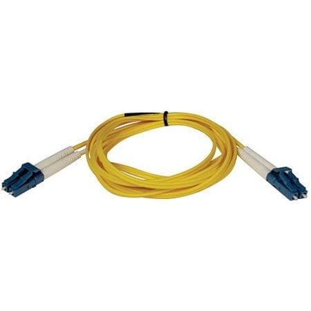 Tripp Lite - 1M Duplex Smf 8.3 Fiber Cable Lc/Lc 3Ft