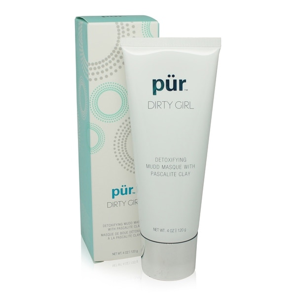 PUR Dirty Girl Mudd Mask 4 Oz
