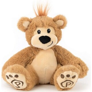 """Link to Plushible Pawley Teddy Bear for Kids - Big Teddy Bear - Stuffed Animal for Kids (Small 10"""") Similar Items in Stuffed Toys"""
