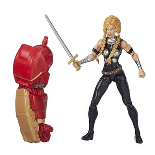 "Marvel Legends Infinite Series 6"" Action Figure Valkyrie"