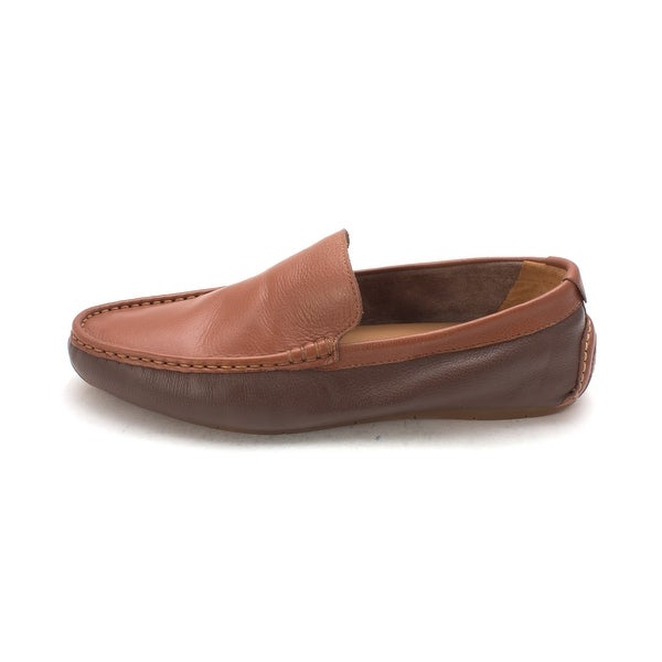 Cole Haan Mens Siwardsam Closed Toe Moccasins - 8.5
