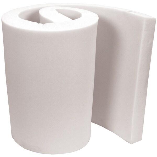 """Extra High Density Urethane Foam-2""""X24""""X82"""" FOB: MI"""