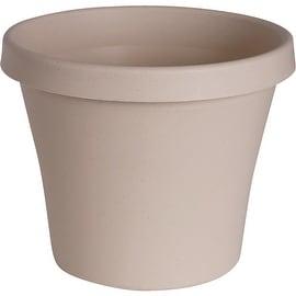 "Bloem 8"" Peprstone Poly Pot"