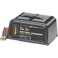 Schumacher Electric 6 Amp Charger SC1320 Unit: EACH