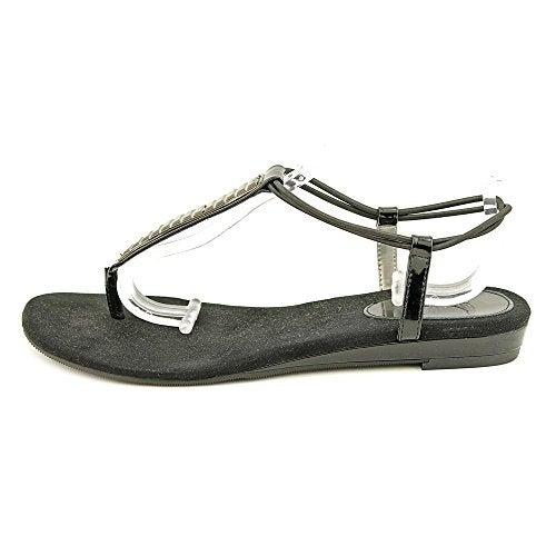 Style & Co. Women's Marle Thong Wedge Sandals