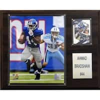 NFL New York Giants Player Plaque