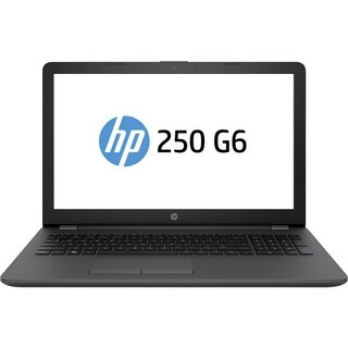 HP 250 G6 Notebook PC (ENERGY STAR) (1NW55UT) Notebook PC