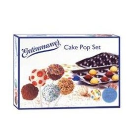 Entenmann'S ENT19031 Cake Pop Set, 12 Count