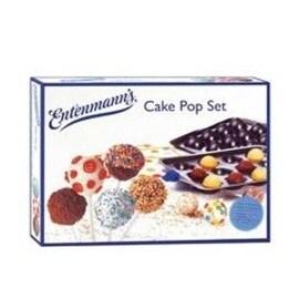 Entenmann'S ENT19031 Cake Pop Set, 12 Count