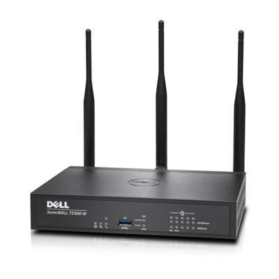 Sonicwall - 01-Ssc-1703 - Tz 300 W Totalsecure Ae 1 Yr