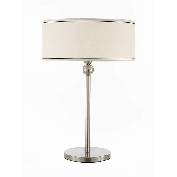 Contemporary Stewart 3 Light Table Lamp Desk Lamp Bedside Lamp