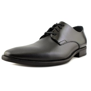 Calvin Klein Ramses   Plain Toe Leather  Oxford