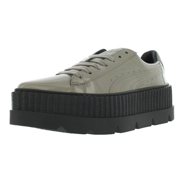 promo code 8798d 02d4a Shop Puma Pointy Creeper Patent Casual Women's Shoes - Free ...