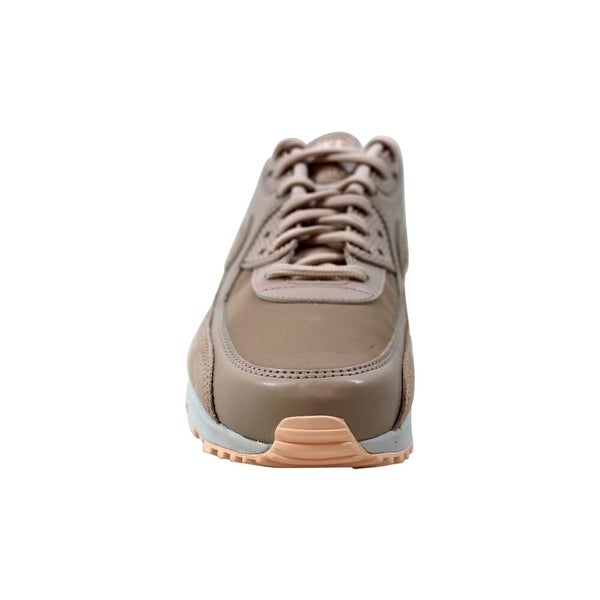 Shop Nike Air Max 90 Premium Particle BeigeParticle Beige
