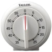 Taylor Precision Long Ring Timer 5831N Unit: EACH