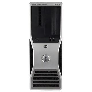 Dell Precision T3500 Workstation Tower Intel Xeon W3505 2.53G 4GB DDR3 500G NVS295 Windows 10 Pro 1 Year Warranty (Refurbished)