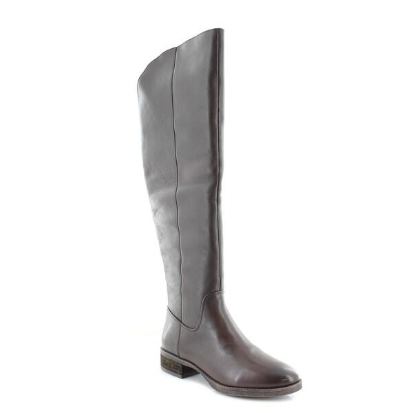 Sole Society Andie Women's Boots Dark Brown