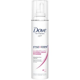 Dove STYLE+care Nourishing Curls, Whipped Cream Mousse 7 oz