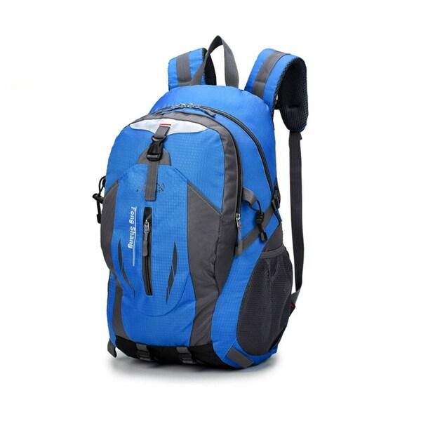 c1ee220b844f Shop Fashion Lightweight Waterproof Outdoor Shoulder Bag Hiking ...