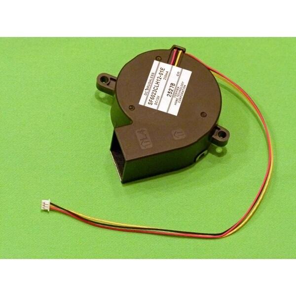 Epson Projector Fan Intake: EB-X8E, EB-X9, EB-X92, EH-DM3, EH-DM30HD