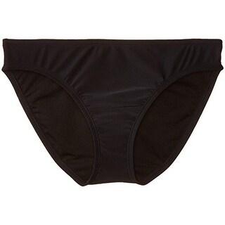 Adidas Womens Hipster Solid Swim Bottom Separates - 12
