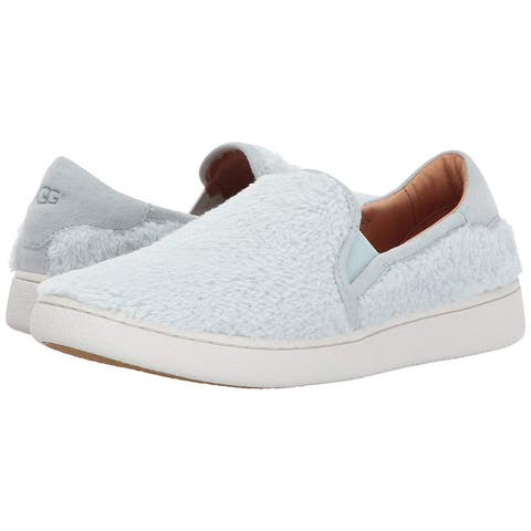 Ugg Womens Ricci Closed Toe Mules