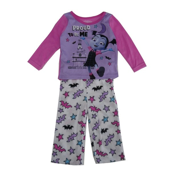 7392c4ff32df Shop Disney Little Girls Purple Vampirina