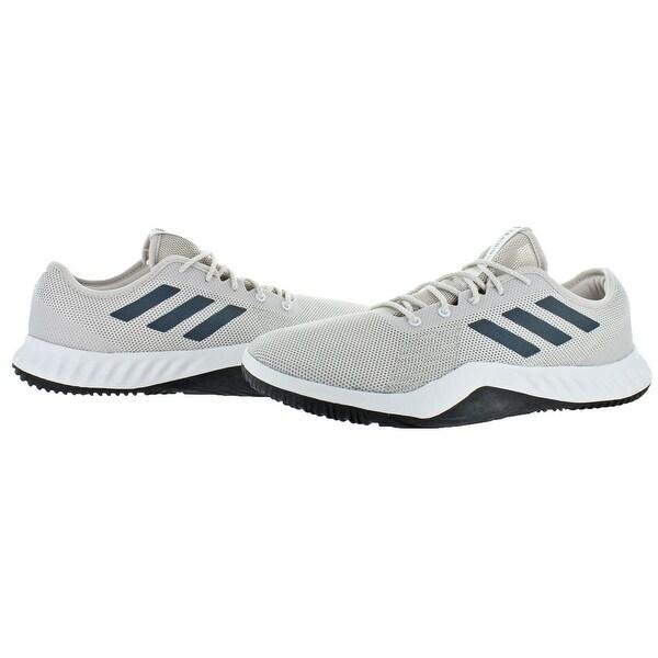 Shop Adidas Mens CrazyTrain LT Running