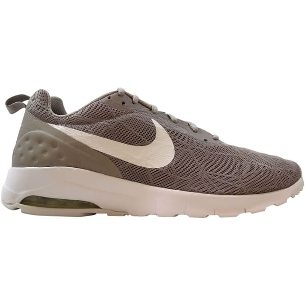 Aumentar ozono Regaño  Shop Nike Air Max Motion Lw Atmosphere Grey/White 844895-006 Women's -  Overstock - 31698411
