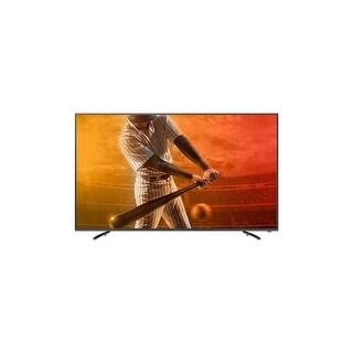 Sharp LC-60N5100U 60-Inch 1080p Smart LED TV (Refurbished)