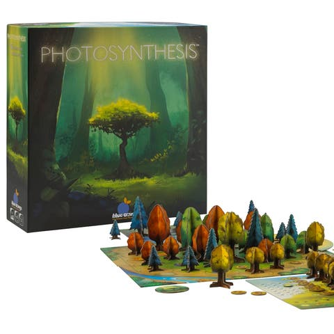 Photosynthesis Game