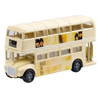 The Beatles Famous Covers 1:43 Scale Diecast Bus: Beatles For Sale