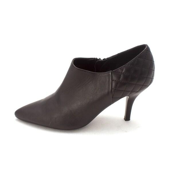 VANELi Womens Kezia Pointed Toe Knee High Fashion Boots - 8.5